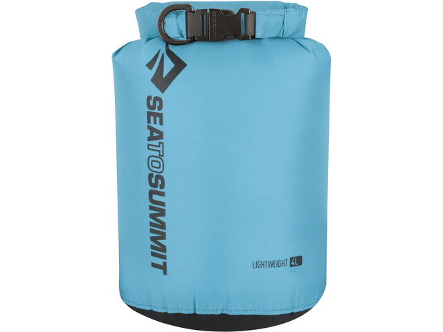 Sea to Summit Lightweight 70D Bolsa seca Normal, blue